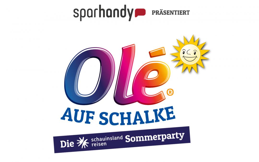 Auftakt auf Schalke war ein voller Erfolg